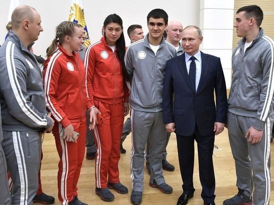 Форму российских спортсменов на Олимпиаде признали самой стильной
