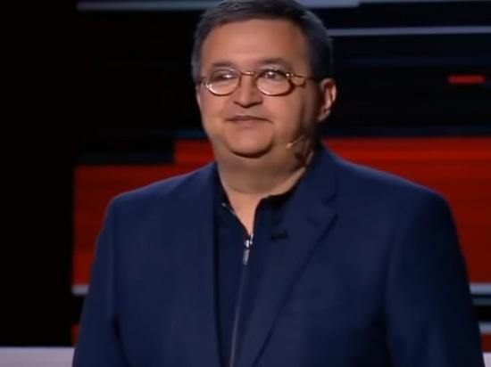 «Заклинило»: изгнанный Соловьевым эксперт пообещал извиниться  перед семьей летчика