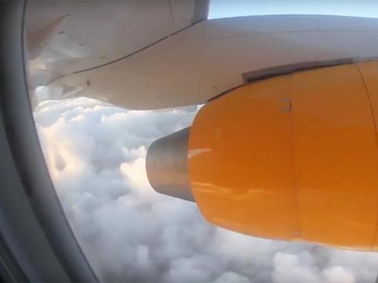 Разбившийся в Подмосковье самолет эксплуатировался с нарушениями