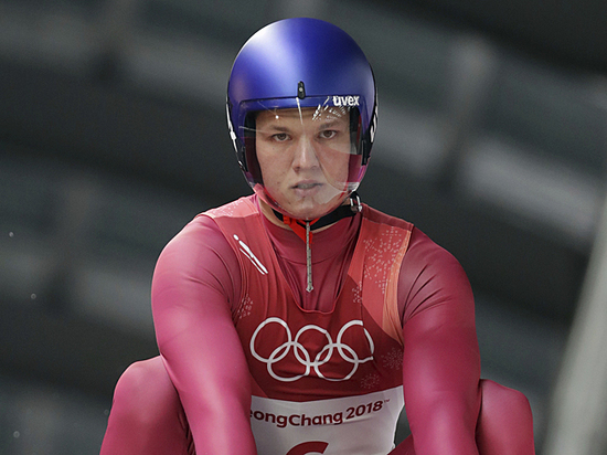 Участник Олимпийских игр Игорь Лобанов: «Лох в последней попытке ошибся»