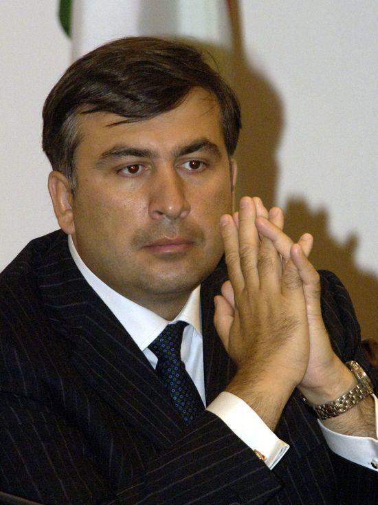 Политик пригрозил массовыми протестами, если его депортируют в Грузию