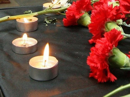 12 февраля объявлен днем траура в Оренбургской области
