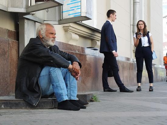 Через 20 лет пенсионеров в России будет больше, чем работников