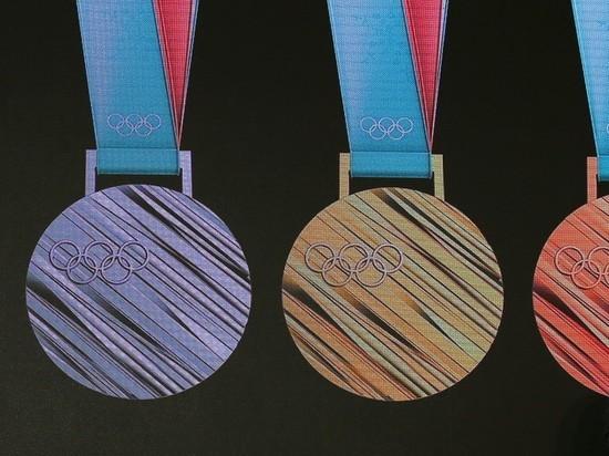 МОК временно признал российских олимпийцев