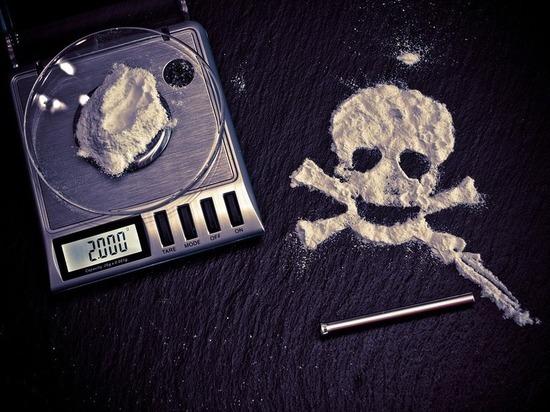 Мистер Х из интернета  привлек бийских подростков к сбыту наркотиков