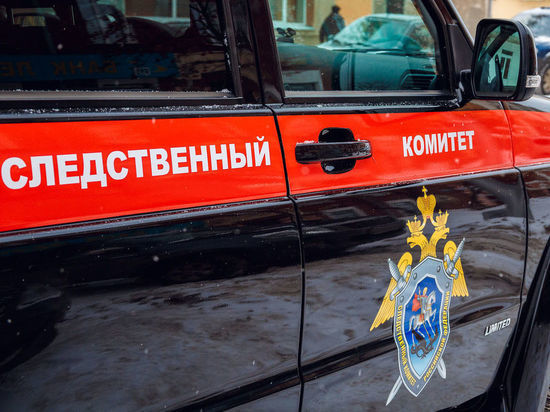 Следственный Комитет возбудил уголовное дело по факту крушения самолета, следовавшего из Москвы в Орск