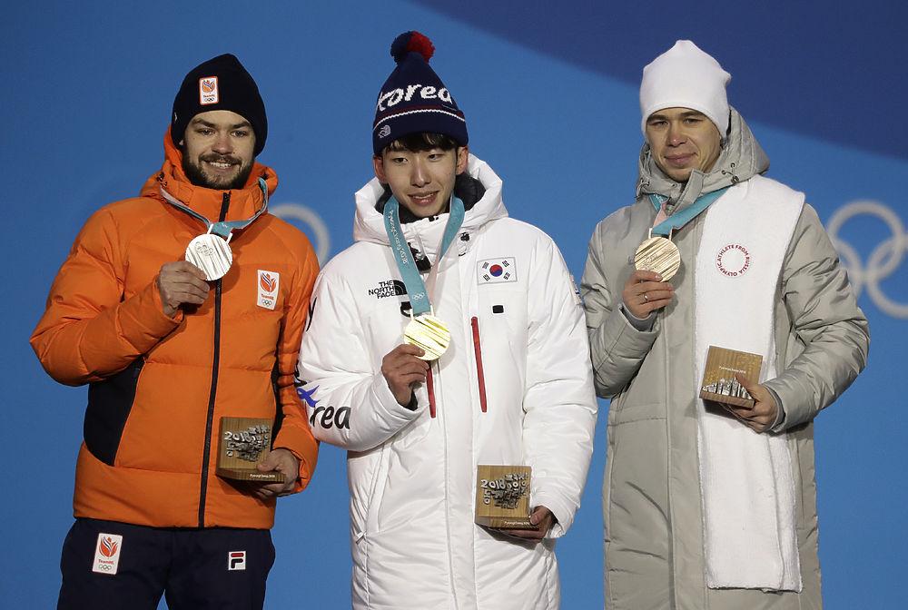 Вперед, Россия: бронза Елистратова, рекорд Медведевой и сломаная лыжа Спицова