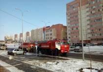 Двое детей, эвакуированные с пожара на Салмышской в Оренбурге, скончались в больнице