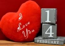 Поздравления в стихах с Днем святого Валентина: влюбленным 14 февраля