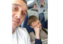 «Женя успел сделать с папой селфи»: судьбы жертв крушения Ан-148