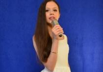 Антонина Ивченко стала звёздочкой ставропольской школы вокала