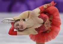 Алина Загитова и Евгения Медведева, получив медали, покинули Корею