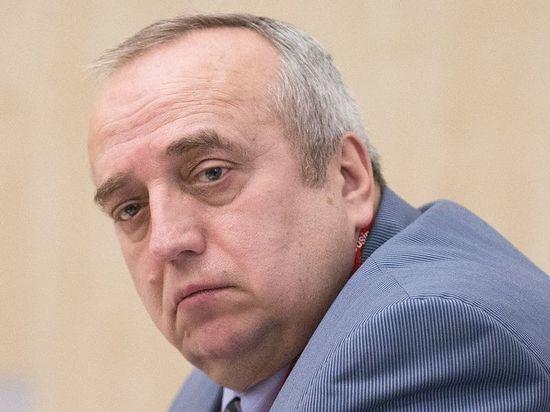 Клинцевич воевал с покемонами, но проиграл из-за Володина