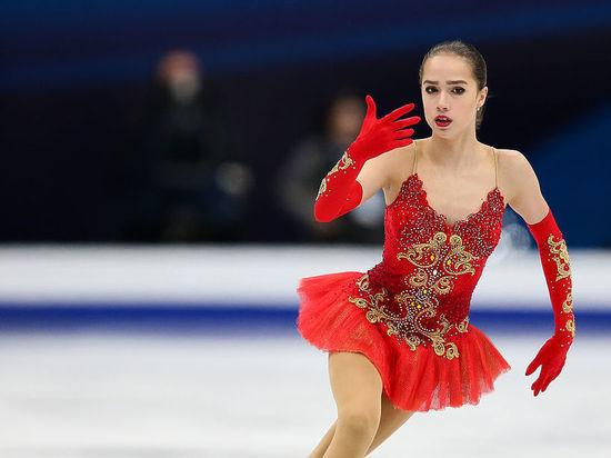 Танцы на льду со звездами программа первый анал