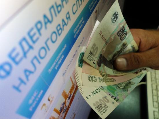 Компании, уходящие от уплаты НДФЛ, могут лишить налоговых льгот