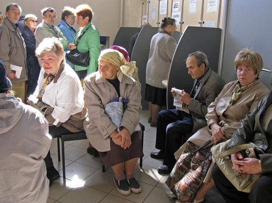 Почему чиновники против эффективных пенсионных реформ
