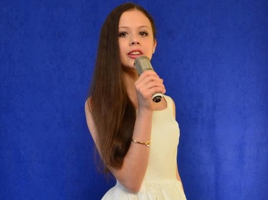 Почти всегда первая и реже вторая – таковы достижения 13-летней певицы в многочисленных конкурсах