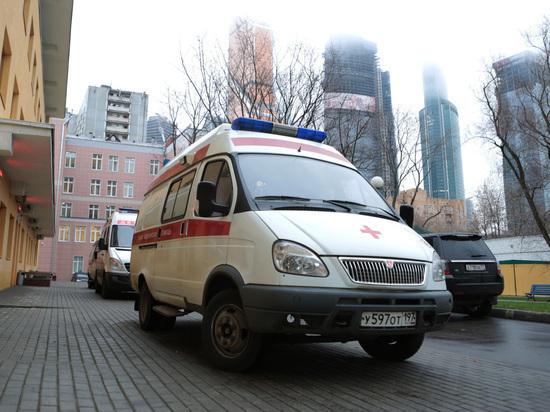Подростка спасли после удушения в квартире на западе Москвы