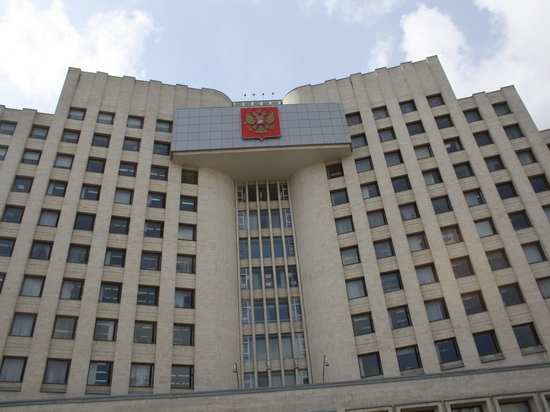 Меры поддержки демографических инициатив Президента РФ обсудили в Вологодском Правительстве
