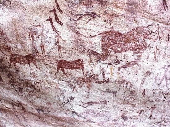 Антропологи назвали неожиданную причину, по которой неандертальцы не умели рисовать
