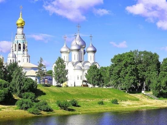 В России создали клуб особых городов «Серебряное ожерелье»