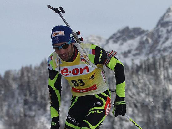 Олимпиада 2018, мужская гонка преследования в биатлоне: онлайн-трансляция