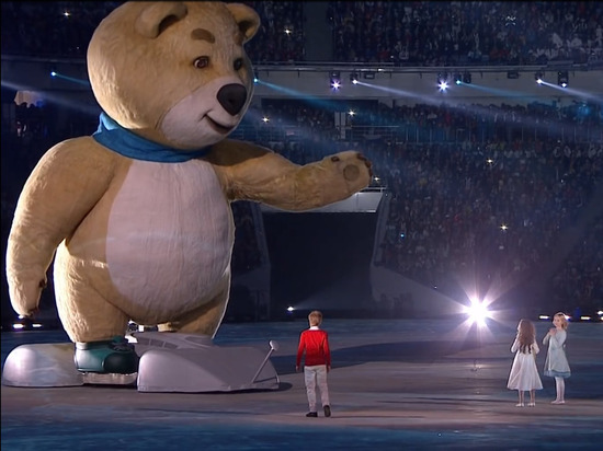 Ведомости» сравнили стоимость Олимпиады в Сочи и Пхенчхане - МК 68a0542e0af