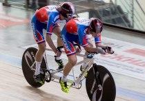 В Омске подготовят гонщиков для Олимпиады-2024