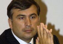 «Закрывали рот и глаза»: Саакашвили показал видео своего «жесткого похищения»