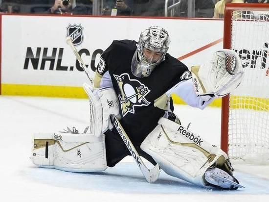 Рейтинг событий недели в НХЛ: возвращение Флёри и беспредел в Оттаве