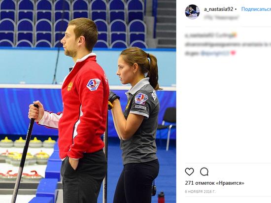 Брызгалова и Крушельницкий об олимпийской «бронзе» в керлинге: «Блин, можем!»