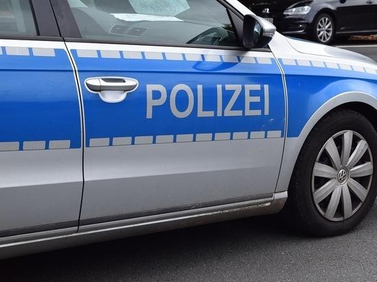 Из австрийского отеля похитили трехлетнюю девочку из России