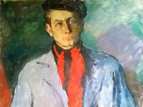 Художник Борис Биргер написал его в 1959 году