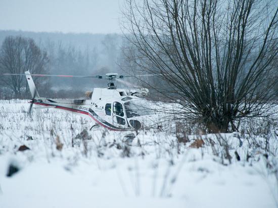 Смертоносная снежинка: МАК нашел причину крушения Ан-148