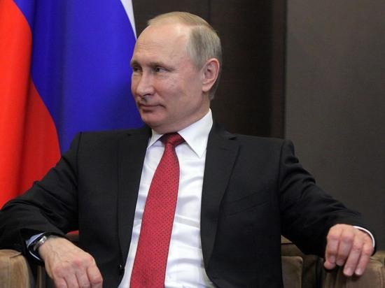 По словам Дмитрия Пескова, с президентом ничего страшного не случилось
