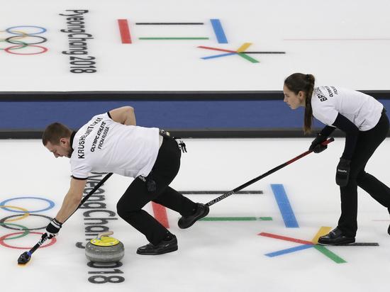 Российские олимпийцы побеждают семьями: предыстория исторического успеха в керлинге