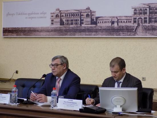 В Ижевске хотят изменить порядок избрания главы города