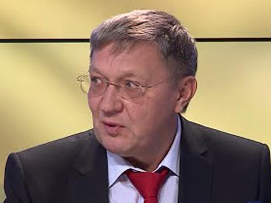 Экс-министр экономики рассказал о планах Запада «добить» ВПК Украины