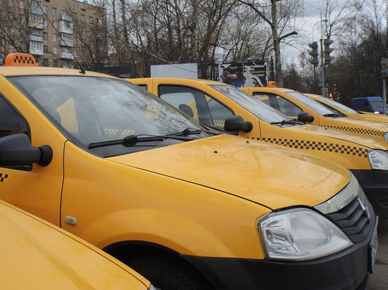 Водитель такси убил бывшую жену и сразу погиб в ДТП