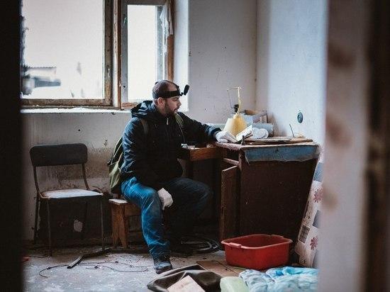 Волгоградец исследует забытые здания, чтобы найти в них новую жизнь