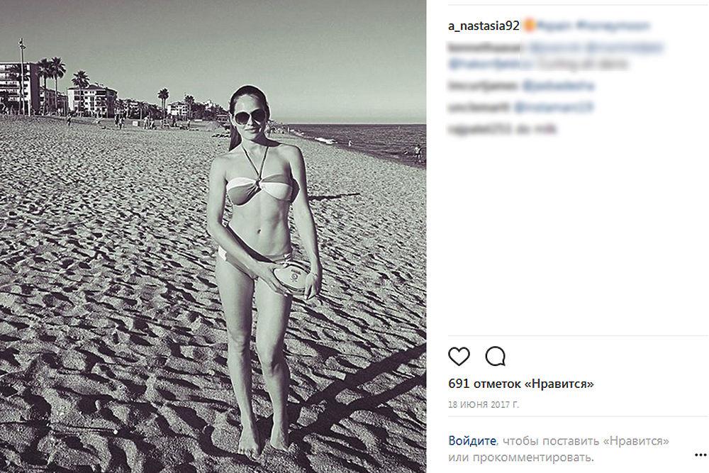 Алина Загитова и Анастасия Брызгалова: фото россиянок, украсивших Олимпиаду