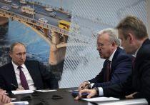 Енисейская Сибирь получила поддержку президента страны