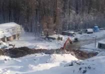 Ситуация со Съяновским полигоном под контролем городской администрации