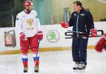 Россия проиграла Словакии на Олимпиаде: онлайн-трансляция хоккея
