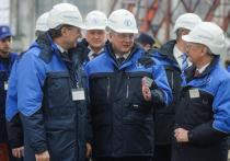 Глава Воронежской области изучил перспективы экономики Борисоглебска