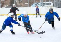 Удастся ли энтузиастам возродить славу Алматы как города хоккеистов