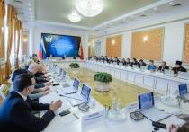 Александр Гусев отметил значение вузов в развитии Воронежской области