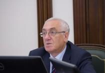 Председатель городской Общественной палаты Яков Спектор скончался  на 74-м году жизни