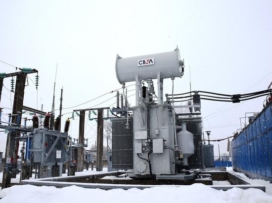 В 2018 году владимирские энергетики введут в эксплуатацию более 700 км ЛЭП