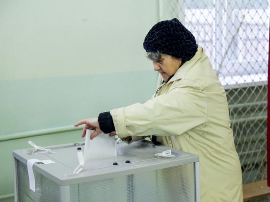 «Двойное» голосование пройдет в Нижнем Новгороде 18 марта